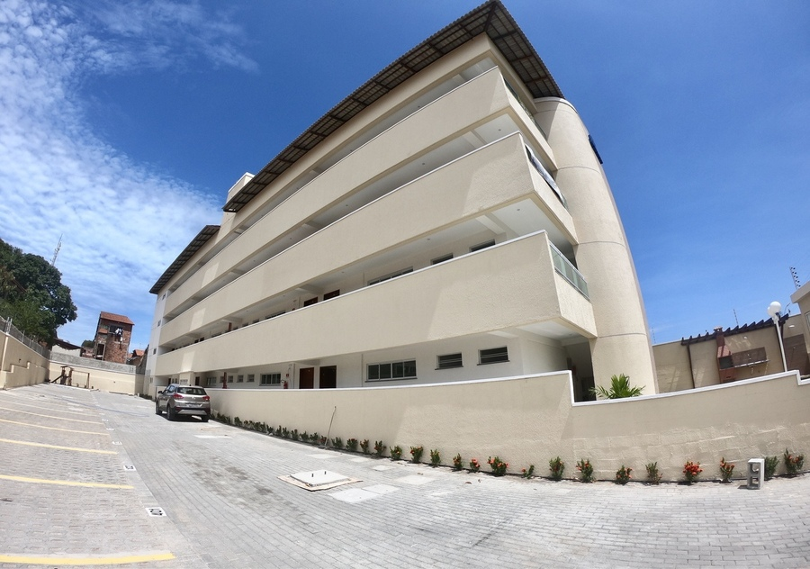 Residencial Coimbra
